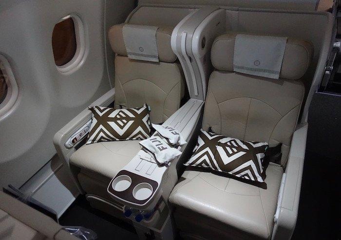Fiji-Airways-Business-Class-A330 - 6