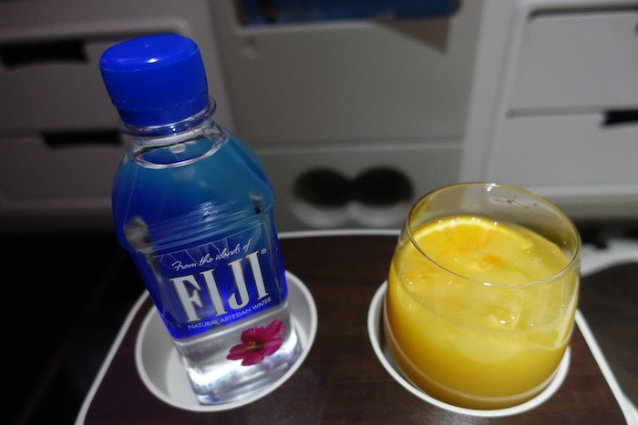 Fiji-Airways-Business-Class-A330 - 62