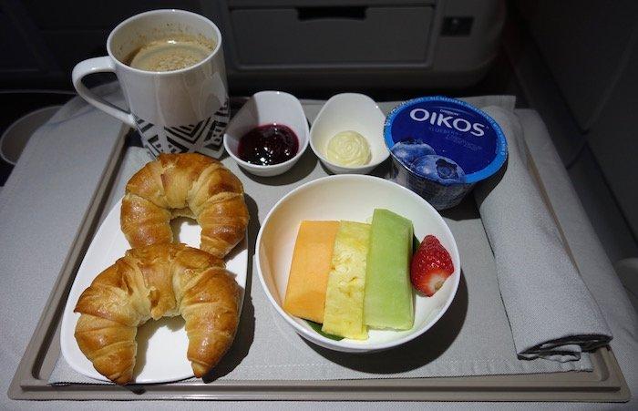 Fiji-Airways-Business-Class-A330 - 63