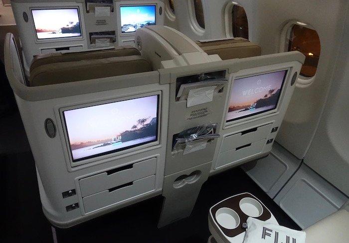 Fiji-Airways-Business-Class-A330 - 7