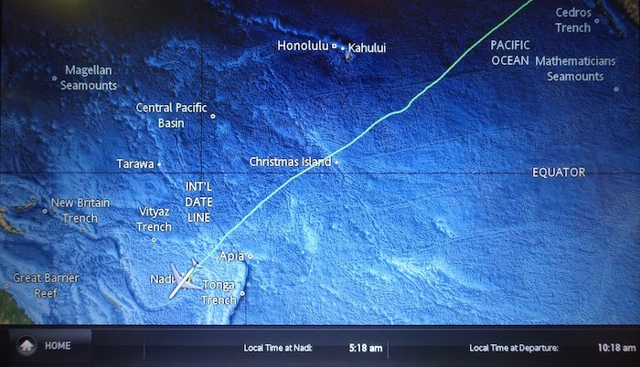 Fiji-Airways-Business-Class-A330 - 72