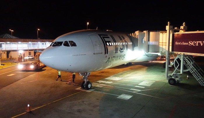 Fiji-Airways-Business-Class-A330 - 75