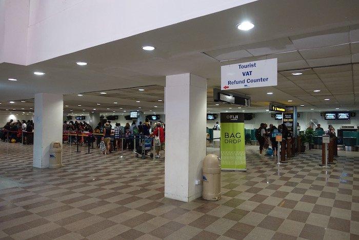 Fiji-Airways-Lounge-Nadi-Airport - 1