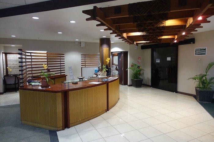 Fiji-Airways-Lounge-Nadi-Airport - 13