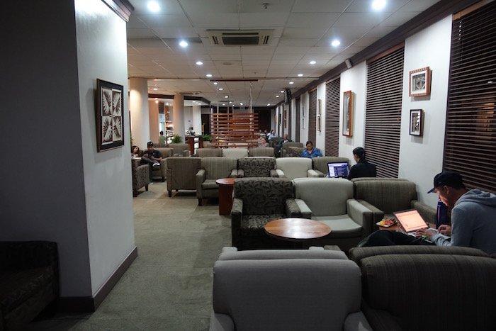 Fiji-Airways-Lounge-Nadi-Airport - 15