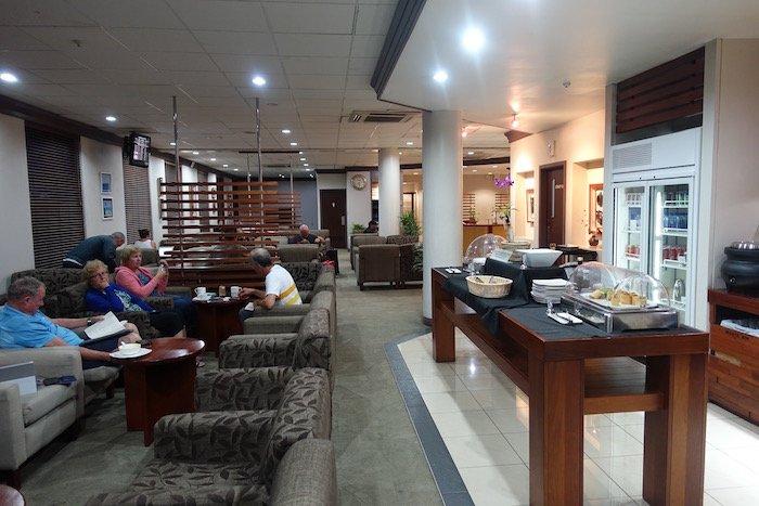 Fiji-Airways-Lounge-Nadi-Airport - 16