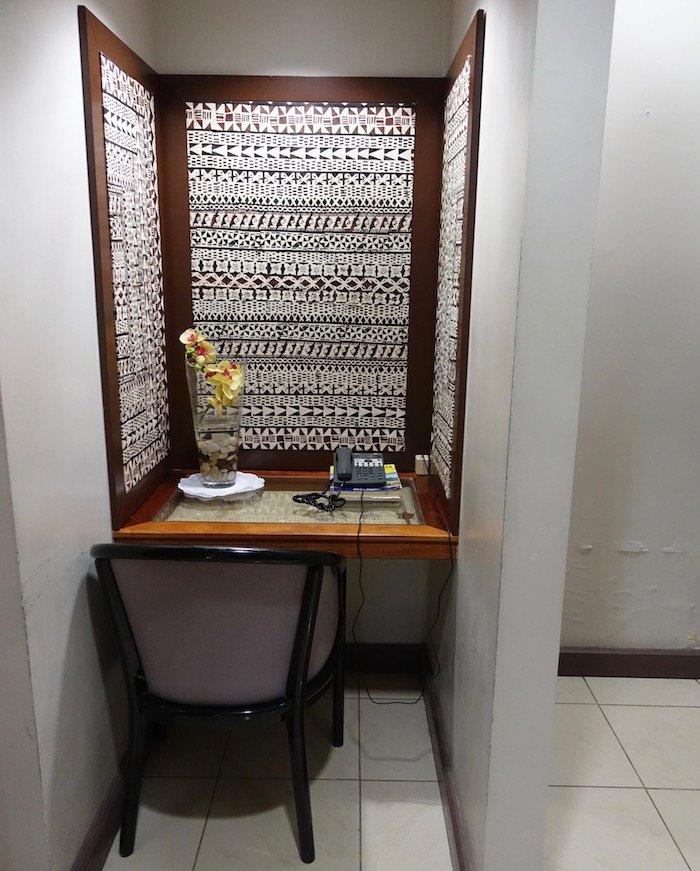 Fiji-Airways-Lounge-Nadi-Airport - 19