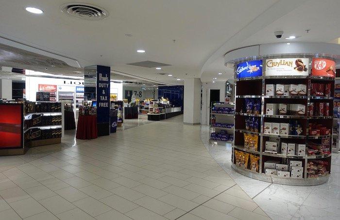 Fiji-Airways-Lounge-Nadi-Airport - 3