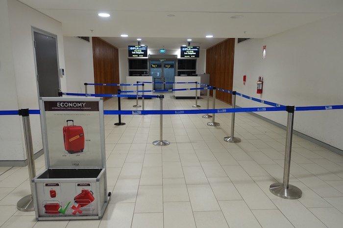 Fiji-Airways-Lounge-Nadi-Airport - 44