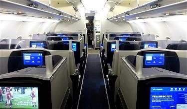 My First JetBlue Mint Experience: I'm In Love!