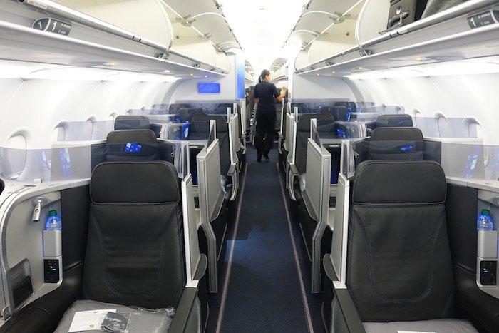 JetBlue-Mint-A321 - 1