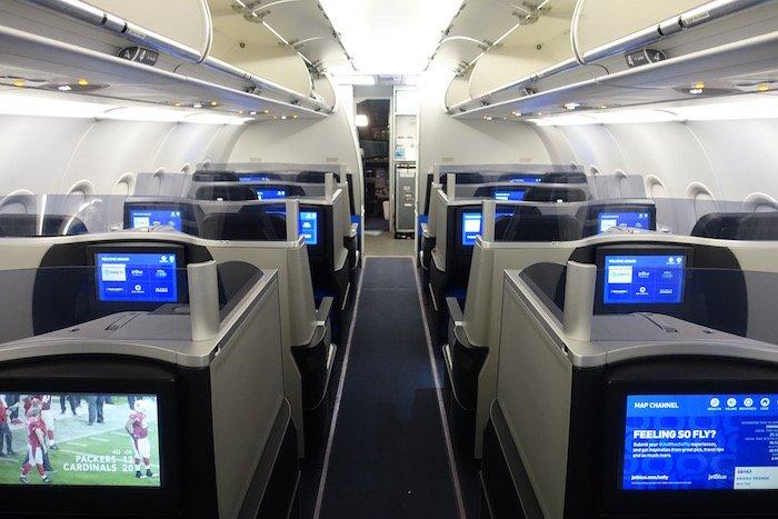 JetBlue-Mint-A321 - 2