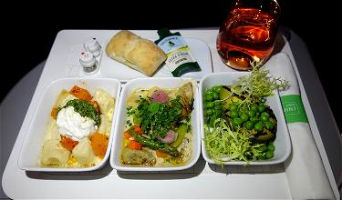 Review: JetBlue Mint A321 New York To Los Angeles