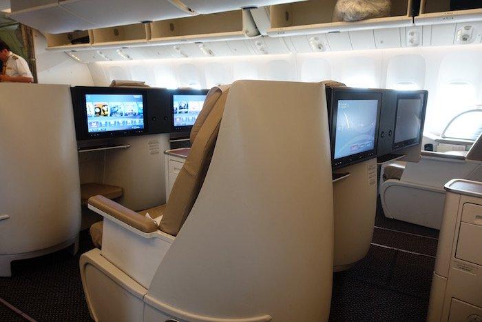 Saudia-Business-Class-777 - 15