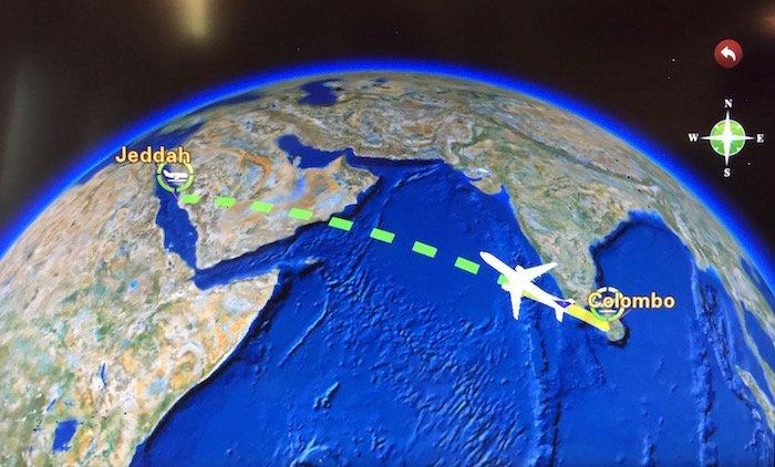 Saudia-Business-Class-777 - 41