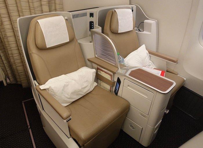 Saudia-Business-Class-777 - 70