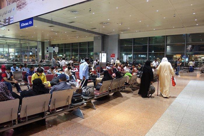 Saudia-Lounge-Jeddah-Airport - 51