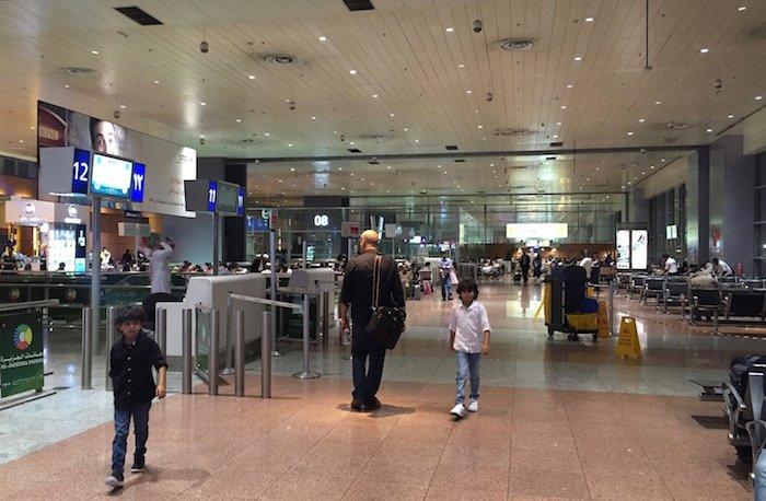Saudia-Lounge-Jeddah-Airport - 53