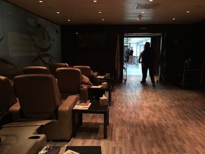 Saudia-Lounge-Jeddah-Airport - 6