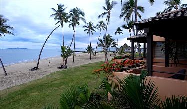 Review: Sheraton Fiji Resort