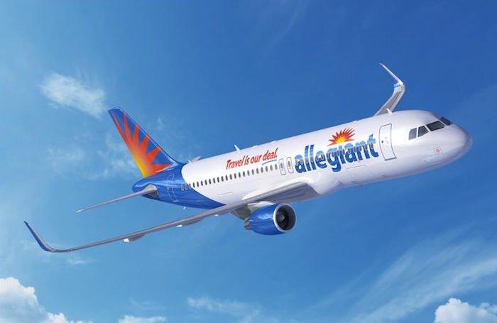 Allegiant-A320