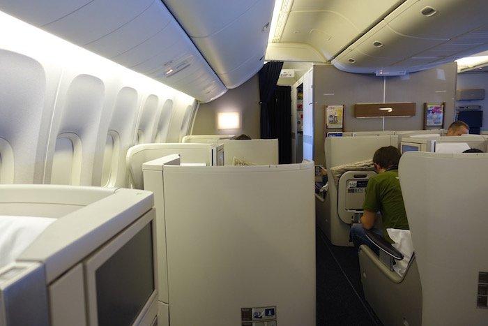 British-Airways-Club-World-777 - 29