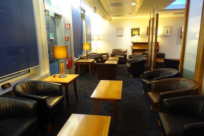 British-Airways-Lounge-Rome - 11