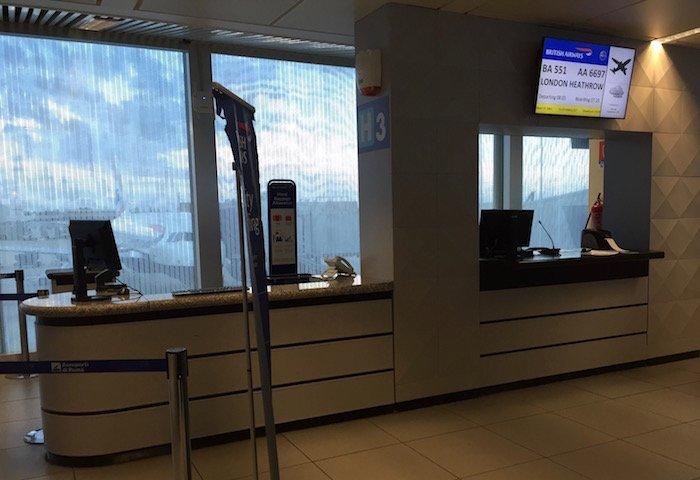 British-Airways-Lounge-Rome - 24