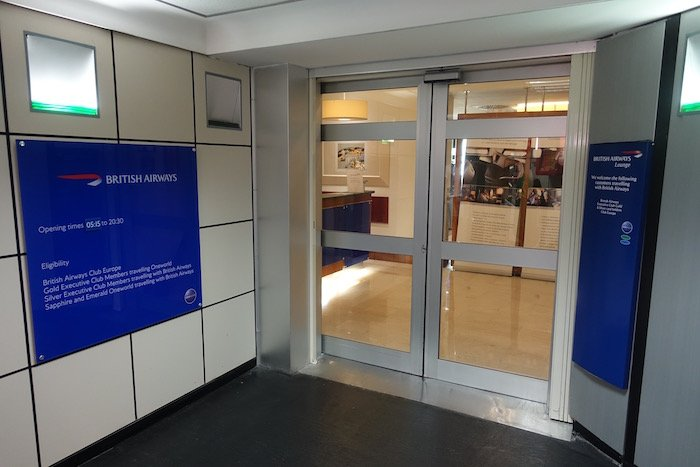 British-Airways-Lounge-Rome - 4