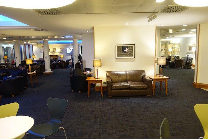 British-Airways-Lounge-Rome - 5