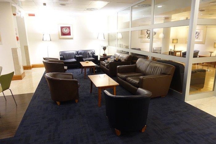 British-Airways-Lounge-Rome - 9