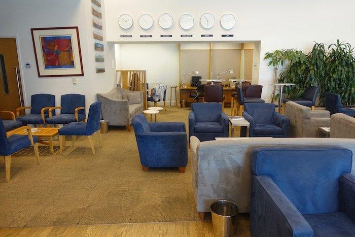 British-Airways-Lounge-San-Francisco - 12