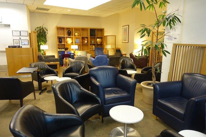 British-Airways-Lounge-San-Francisco - 13
