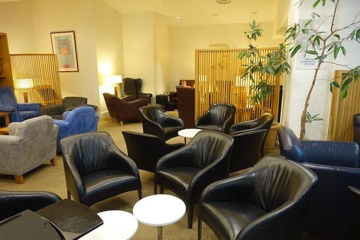 British-Airways-Lounge-San-Francisco - 14