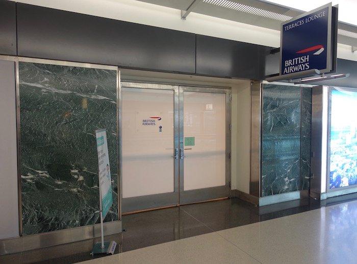 British-Airways-Lounge-San-Francisco - 3