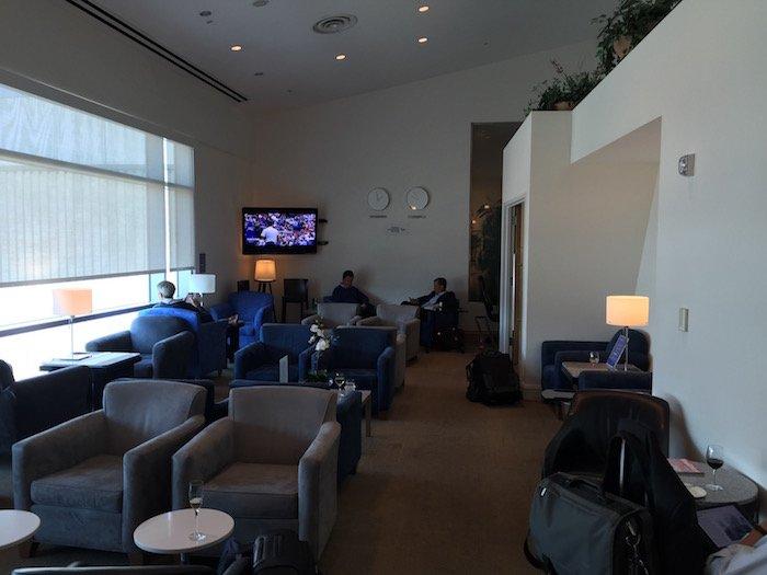 British-Airways-Lounge-San-Francisco - 31