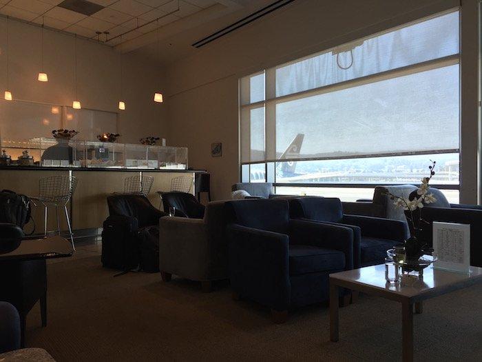 British-Airways-Lounge-San-Francisco - 32