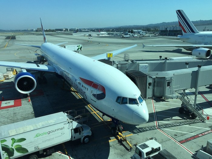 British-Airways-Lounge-San-Francisco - 39