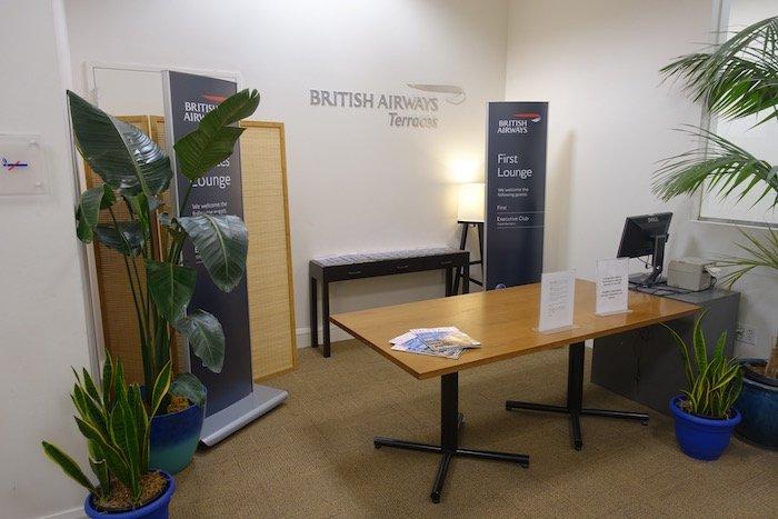 British-Airways-Lounge-San-Francisco - 4