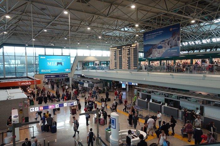 Hilton-Rome-Airport - 1