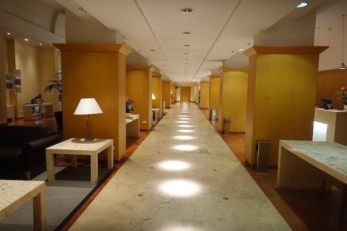 Hilton-Rome-Airport - 10