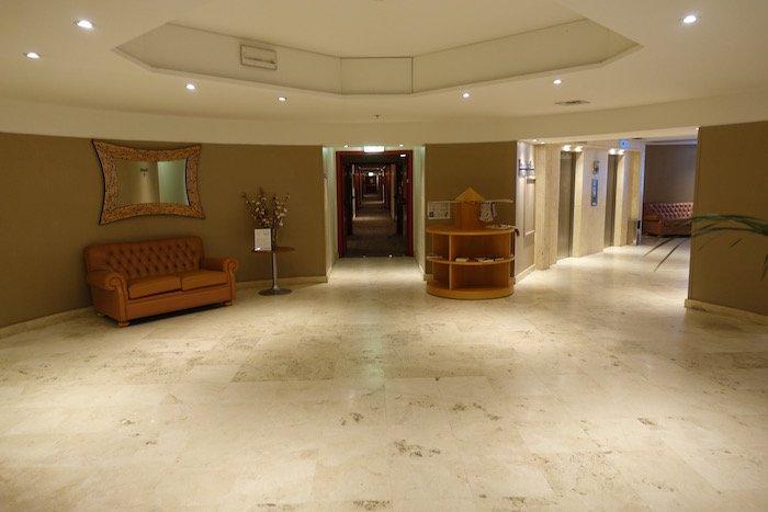Hilton-Rome-Airport - 13