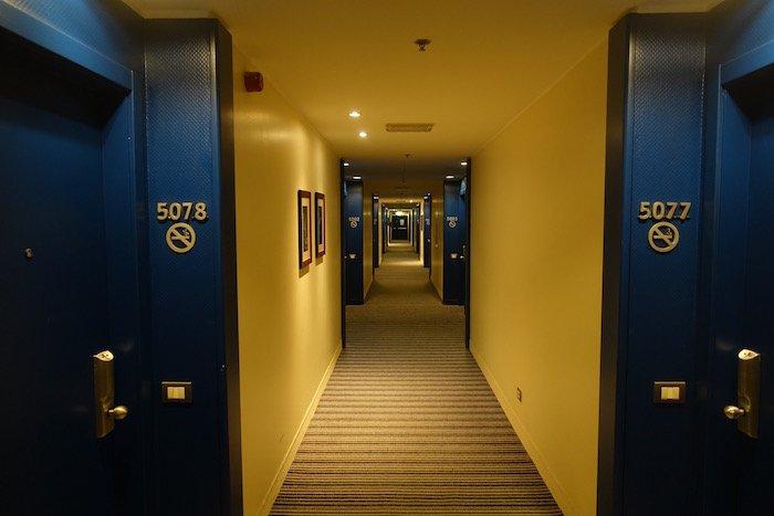 Hilton-Rome-Airport - 14