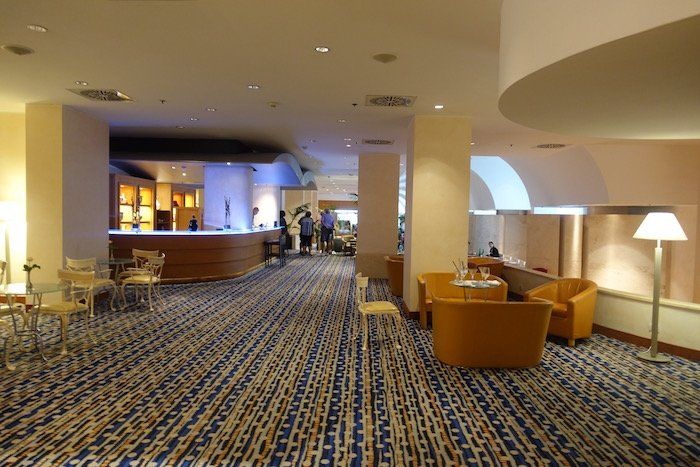 Hilton-Rome-Airport - 33