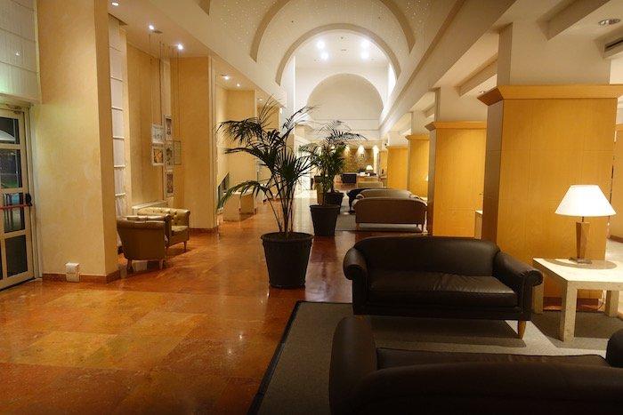 Hilton-Rome-Airport - 8