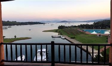 Review: Hotel Cala Di Volpe Porto Cervo