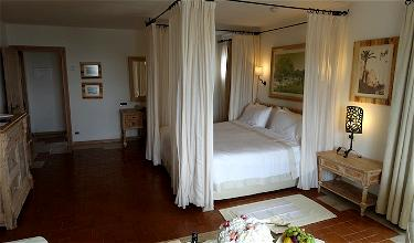 Review: Hotel Romazzino Porto Cervo