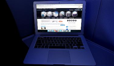 JetBlue's Entire Fleet Now Features Gate-To-Gate Wifi