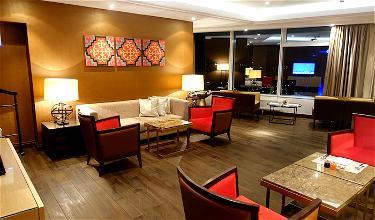 Review: Marriott Astana
