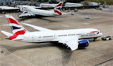 British Airways Will Link New Orleans And London In 2017